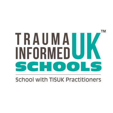 Trauma informed schools uk